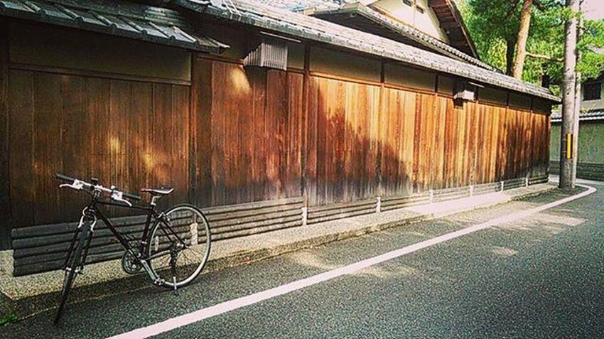 南禅寺界隈を サイクリングふらり。 細川別邸周辺。 Celebrate Your Ride京都 Kyoto 南禅寺 Nanzenji 別荘 Villa 自転車 Bicycle サイクリング Cycling クロスバイク Crossbike センチュリオン Centurion Jp_gallery