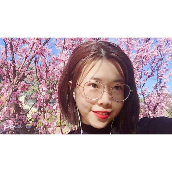 🌸 Sydney The Week on EyeEm Selfie ✌ Plant Flower Flowering Plant Real People One Person