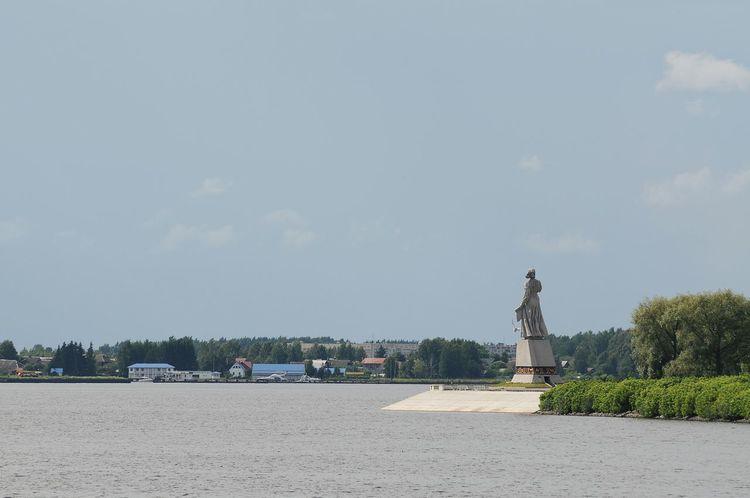 Мать-Волга Volga River Hello World Eye4photography  EyeEm Gallery