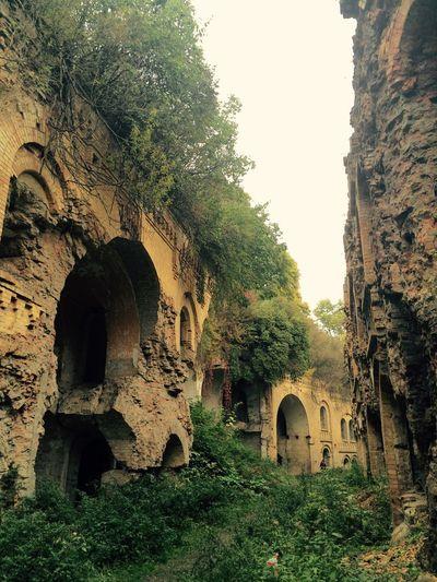 Тараканівський форт Fortifications Рівне
