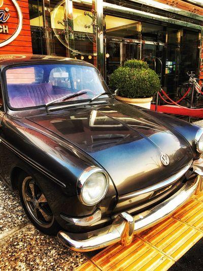 Eternal memory to the legendary Volkswagen, now it is the heritage of history. Volkswagen History Eternal Memory My Best Travel Photo