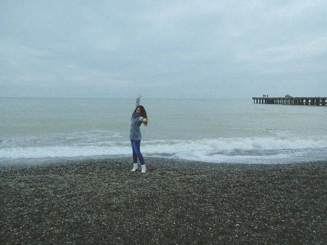 Crimea Sea Blacksea