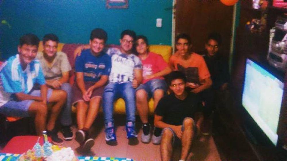 DeFiesta  Amigos 15