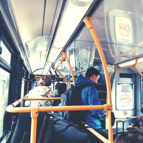In Transit Live In Dublin