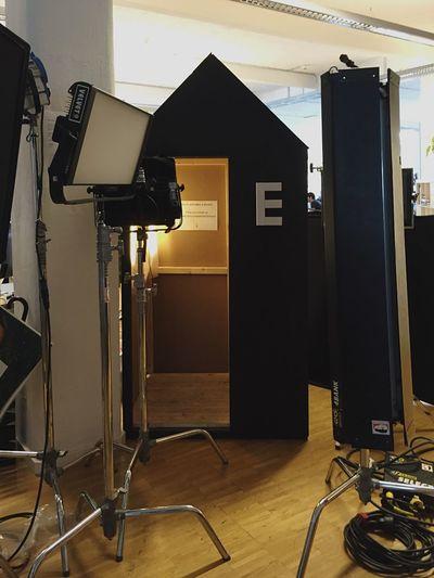 EyeEm Photohaus The Movie