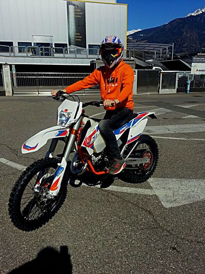 That's Me Check This Out Enjoying Life Ktm Ktmworld Enduro New Bike 2 Strokes Hello World Road Six Days SIX DAYS... Airoh Red Bull Moto X Motocross Hanging Out Exited