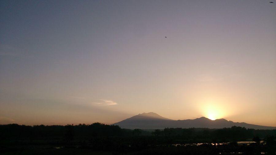 Mornin Mountain