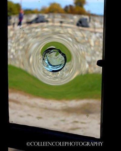 Bulletholes Fortticonderoga Coolshot