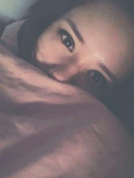 Indo durmi 😪Eyes @biamedeirosz Cute Girl Me