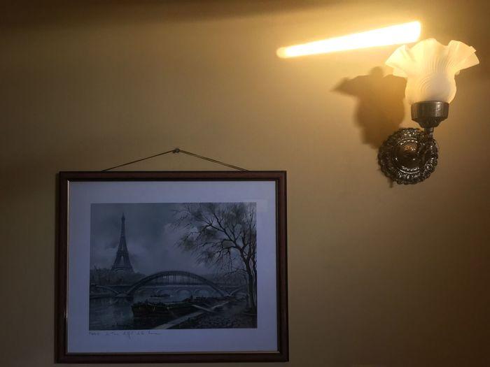 Tarde em Paris