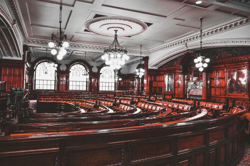 Taking Photos Check This Out Council Chambre Townhall Liverpool, England Liverpool