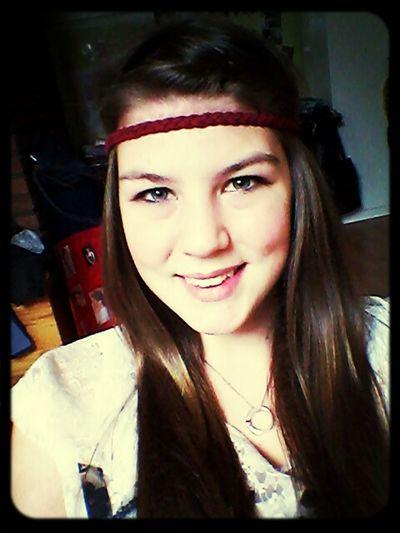 Like A Hippie