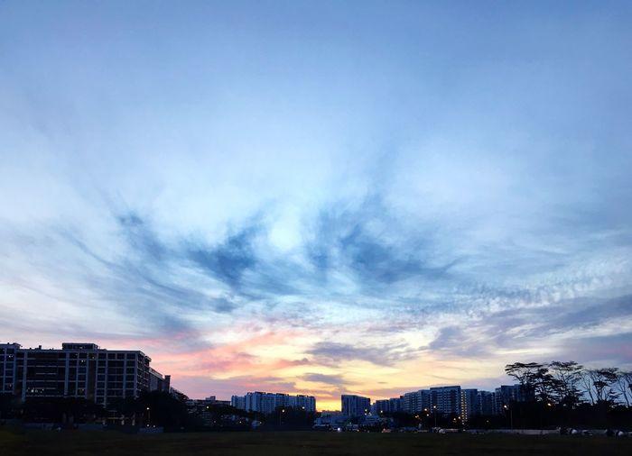 #sunset Iphonephotography