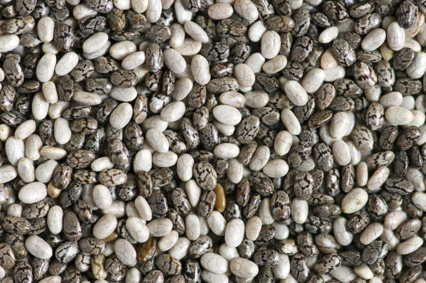 chia seeds Chia Seeds Food And Drink Macro Photography Seed Vegetarian Food Abundance Backgrounds Beach Biological Black Peppercorn Close-up Coffee Bean Day Food Food And Drink Freshness Full Frame Indoors  Large Group Of Objects Nature No People Pebble Pebble Beach Vegan Vegan Food