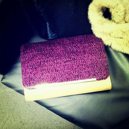 クラッチバッグ クラッチバック Bag Fashion Winterstyle