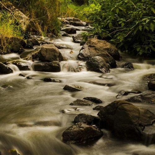Cachoeira dos Pretos - Nikon D5100