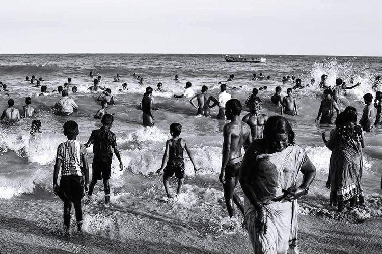 Holy bath EyeEmNewHere EyeEm Gallery EyeEm Selects Water People
