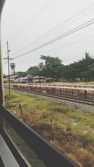 รถไฟเชียงใหม่Sky Transportation Chaing Mai