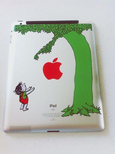 The Giving Tree Ipad Apple