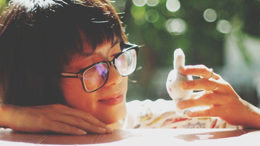 EyeEm Selects Human Hand Child Defocused Eyeglasses  Women Portrait Females Cheerful Smiling Human Face