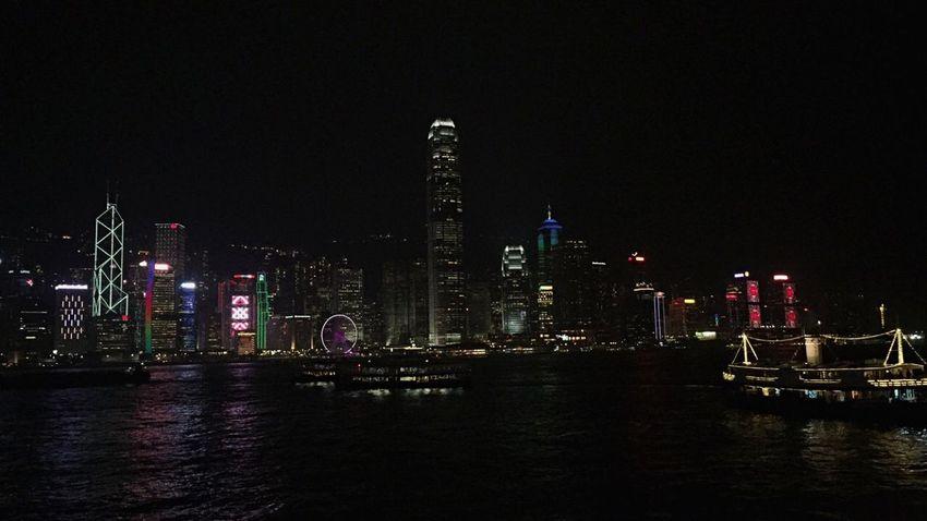 😍 HongKong