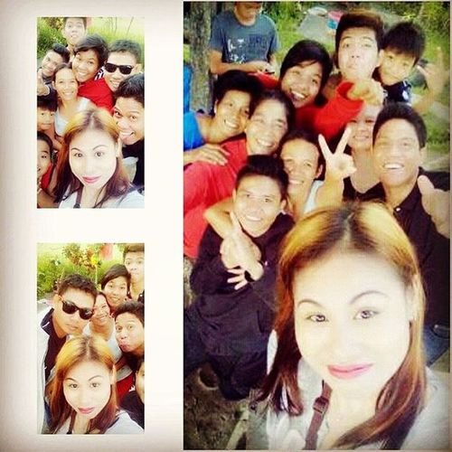 mga anak ng Medina :D - Photo credit: @fabnadiie28 Reunited