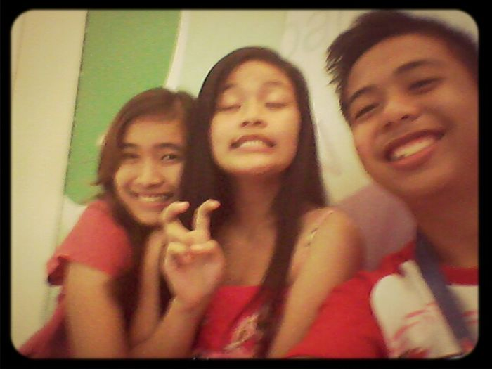 with my frrriendships. ♡♡