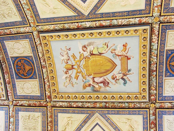 Rome Italy🇮🇹 Cealing Sistine Chapel  Art And Craft Fine Art Photography Fine Art Detail Decoration Pattern Pieces No People Room 43 Golden Moments, On The Way EyeEm Gallery Taking You On My Journey 😎 Old But Awesome Cheese! Check This Out Good Mood Turist Architecture Architecture_collection Colour Of Life