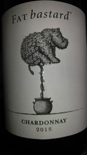 Wine anyone??
