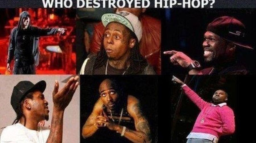 Eminems World