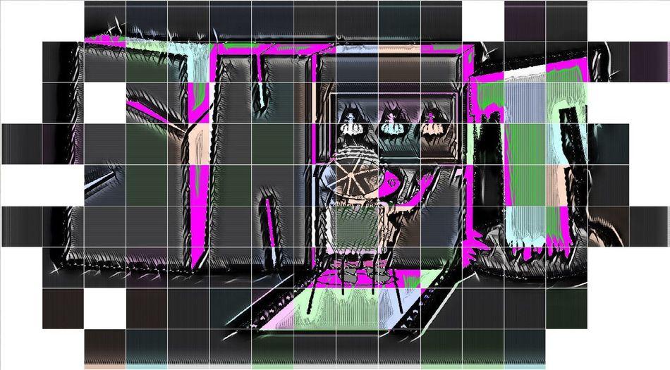 3D Black Hole Casino Dark Graffiti Me MiddleFinger ShitHappens Sitting Spielothek Architecture Art And Craft Creativity Geometric Shape Glücksspiel Loose Lostplaces Mittelfingerhoch Money Multi Colored Multiple Image Painted Image Pattern Pink Color Verlust