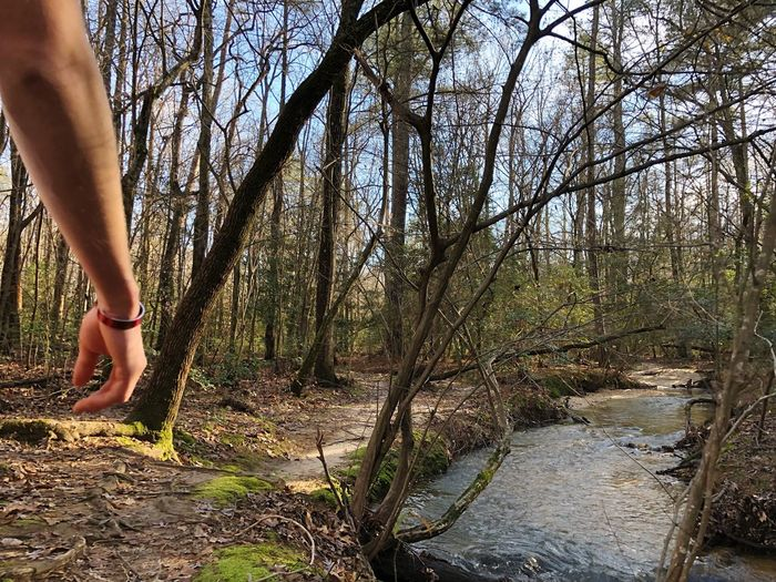 Exploration Trail Nature Happiness Natural Beauty Best EyeEm Shot Nature_collection Outside Photography Human Body Part Low Section One Person Human Leg Tree Body Part Plant Sunlight Human Limb Day Shoe Standing Real People Nature Leisure Activity Adult Women Lifestyles Land Limb