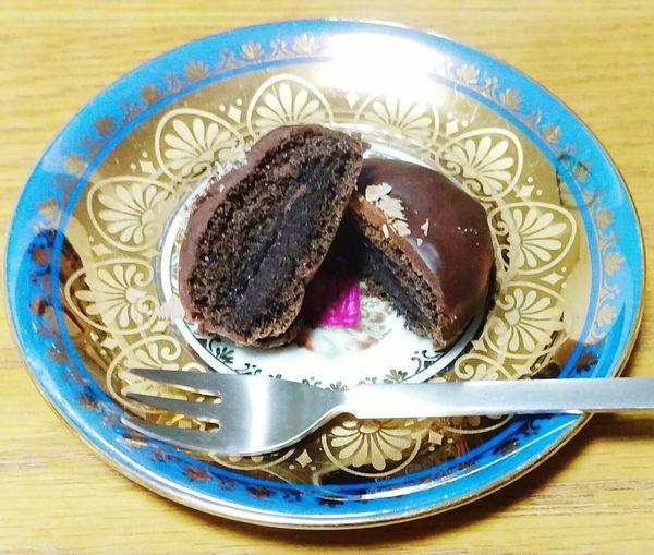 Sweet Food Indoors  Table Dessert Cake
