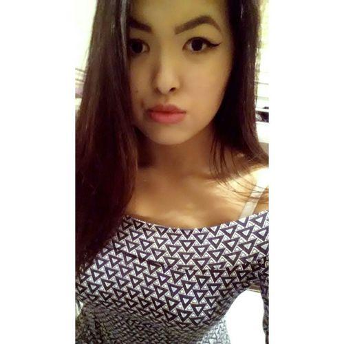 Longtimenoselfie Bored Self Portrait Instagram Vietnamesegirl Czech Republic