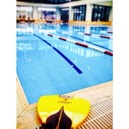 Pool Training Sports