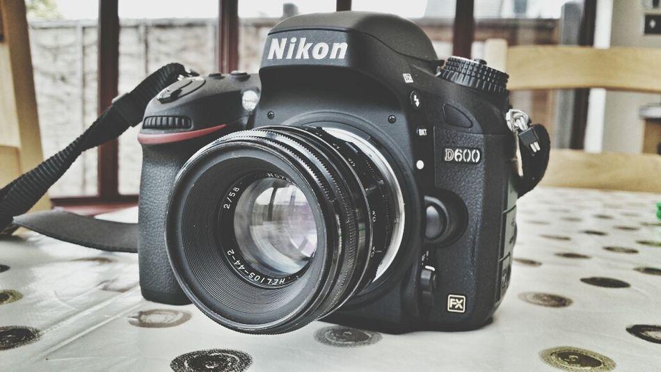 My favourite toy! Cameraporn Fxcamera The Black Lens Lensporn