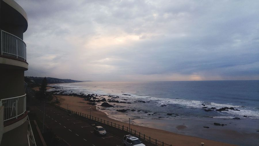 South Africa Peace And Quiet End Of The Day Cloudscape Water Wave City Sea Beach Sunset Sand Sky Horizon Over Water Architecture Tide Coast Coastal Feature Low Tide Seascape Storm Cloud Coastline Bay Of Water Rocky Coastline