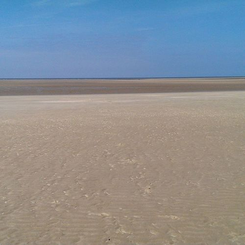 Brancaster Norfolk Brancasterbeach Beach coastline coast norfolkcoast nofilters htc1 htcone