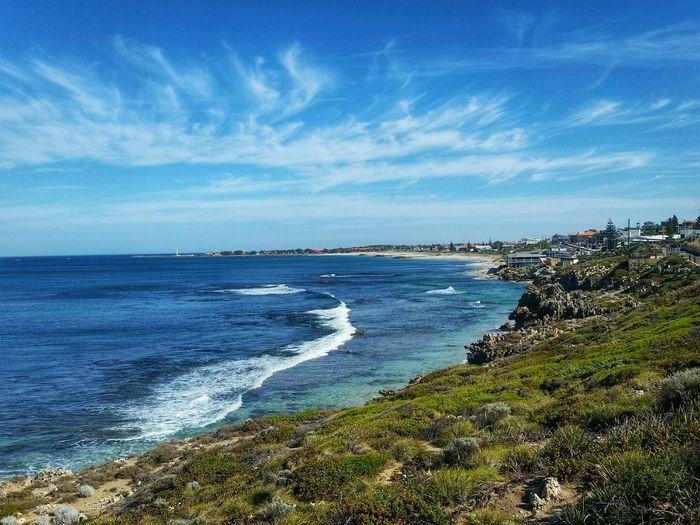 West Coast -