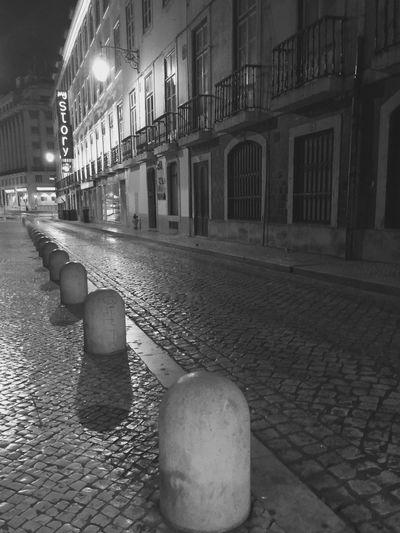 Rua de Lisboa 😀👌