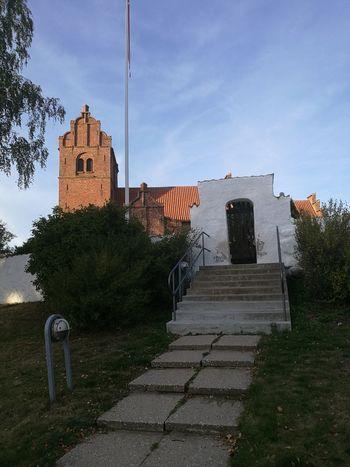 Kirke Church ølsted