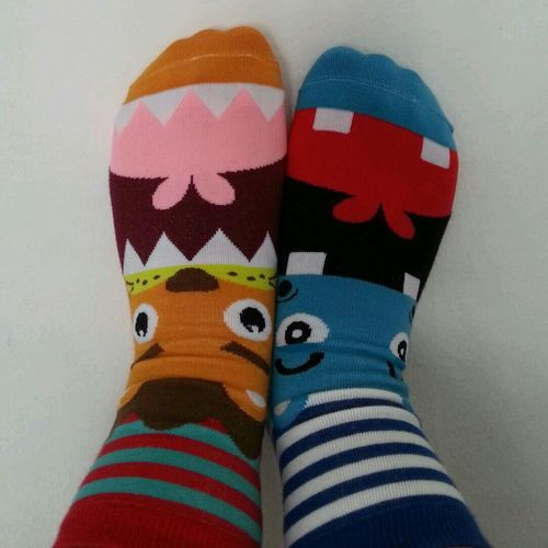 Socks Animal Socks