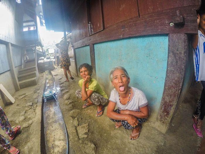 Kalinga Tribe Buscalan Mambabatok Last Tatooed Women Of Kalinga Travel Photography Photography Buscalan Philippines Buscalan Kalinga Tatoo ApoWhangOd Apo Wang Od Wang Od