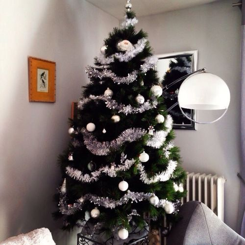 Christmas Tree !!!!