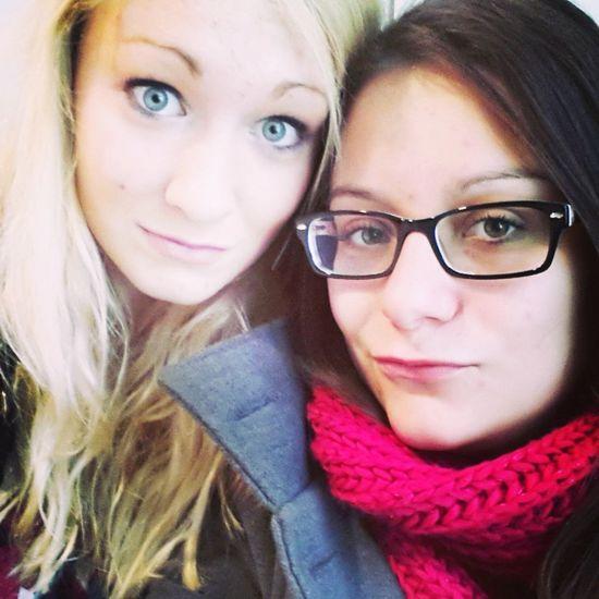 like my Sister ❤ ! Friends Internat  Tourism