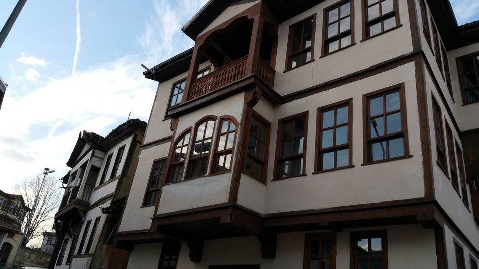 Turkey💕 Taraklı Architecture_collection