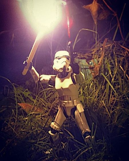 Corporal Weizkopf could hear them all around him in the trees but in the dim light of his torch he was just aimlessly shooting at shadows.........in hindsight it could be daylight and they could be perfectly still and he'd still be shooting at shadows! Normanthetrooper Stormtrooper Starwarselite Starwarsblackseries Huntingrebelscum Toyptoyphotography Toydiscovery Toyunion Toyslagram_Starwars Afosw Toyoutsiders Toptoyphotos Wheretoysdwell_photofeatures Epictoyart Tga_best_of_2015 Tgif_toys Zifu_toys Toygroup_alliance Toysaremydrug Toy_syn