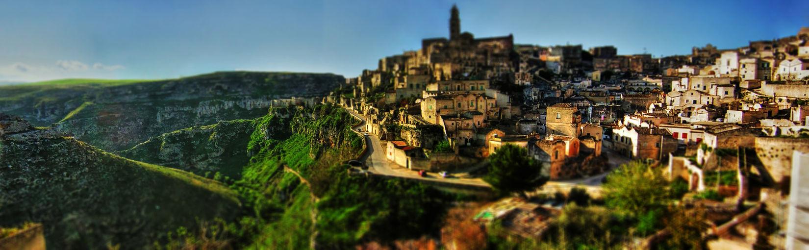 Traveling Italy Panorama Viajes...