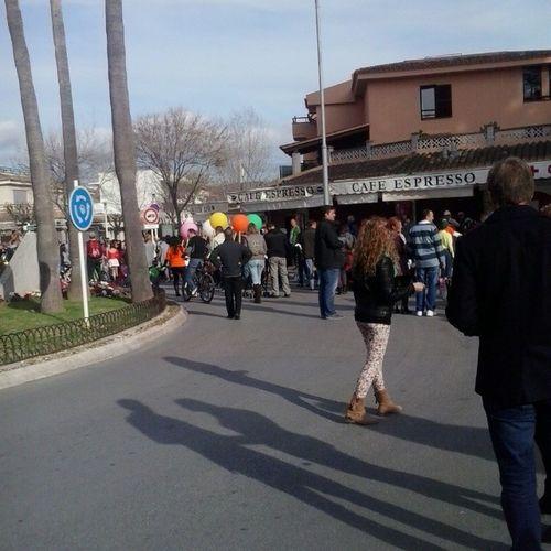 carnaval2014 Peguera