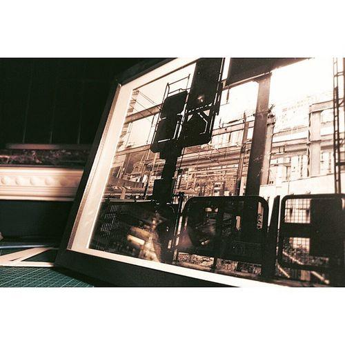 So... Film Darkroom Diapositive Farbdiapositive filmcamera 菲林 filmisnotdead reversalfilm filmphotography 無謂藝術 120 bw blackandwhitefilm canton guangzhou ilford ilfordfilm foma fomapan hasselblad hasselblad503cw foma fomapan railway